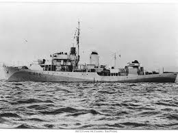 royal navy technology in world war