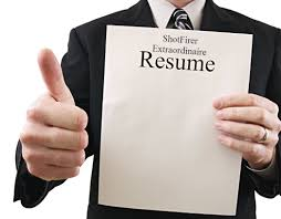 prepare a resume exons tk category curriculum vitae