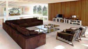 For Decorate A Living Room How To Decorate A Stylish Living Room With Corner Sofa Youtube