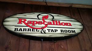 Image result for rapscallion munich dark