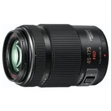 🤑 Объектив <b>Panasonic</b> 45-175mm f/4.0-5.6 (<b>H</b>-<b>PS45175E</b>)