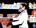 Images & Illustrations of chemical sensitivity