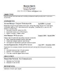 resume  resume template word