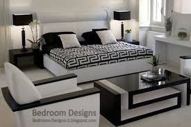 black and white bedroom design ideas with modern bedroom furniture designs black and white bedroom furniture