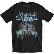 <b>Avenged Sevenfold</b> Merch Store - Officially Licensed Merchandise ...