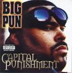 Capital Punishment [Clean]