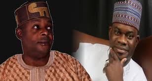 Image result for yahaya bello
