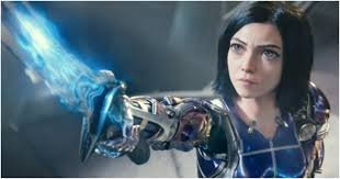 10 Quotes From <b>Alita</b>: <b>Battle Angel</b> That Will Stick With Us Forever