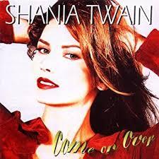 <b>Shania Twain</b> - <b>Come</b> On Over - Amazon.com Music