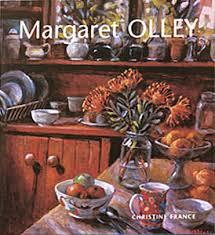 Tihožitja so glavna dela Margaret Olley - KI 5 7 3