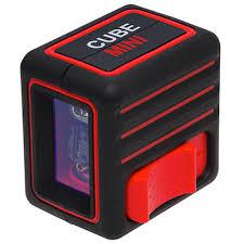 Официальный дилер | <b>Лазерный уровень</b> (<b>нивелир</b>) <b>ADA</b> CUBE ...