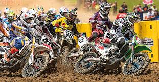 Types Of <b>Dirt Bike</b> Racing | Dirt Rider