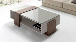 dining room chairs mobil fresno: coffee table contemporary glass with storage compartment mijo by planum furniture mobil fresno