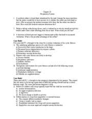 essay questions   exercise  anatomy of respiratory system know     pages chapter  essay homework