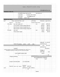 interns here is a copy of the i heart love invoice this document is used for every order to show the order creation order description due date price