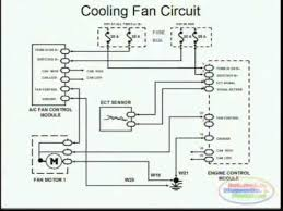 cooling fans wiring diagram cooling fans wiring diagram