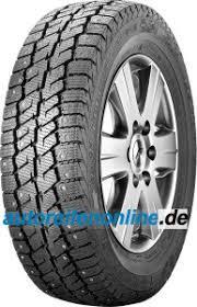 <b>Gislaved Nord</b>*<b>Frost Van</b> 225/65 R16 112/110 R light truck Winter ...