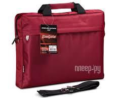 Аксессуар <b>Сумка 15.6-inch ExeGate Start</b> S15 Red 212299, цена ...