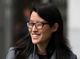 ellen pao won t give up the gender discrimination fight business ellen pao won t give up the gender discrimination fight business insider