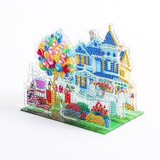 купите <b>3d crystal puzzle</b> с бесплатной доставкой на АлиЭкспресс ...