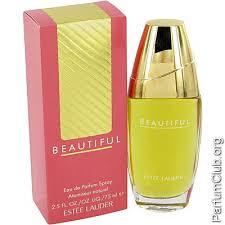 <b>Estee Lauder Beautiful</b> - описание аромата, отзывы и ...
