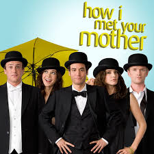 How I Met Your Mother 5. Sezon 5. Bölüm izle