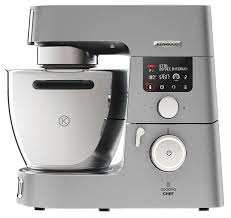 <b>Комбайн Kenwood KCC</b> 9040S Cooking Chef — купить по ...