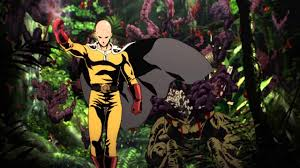 <b>One Punch Man</b> - Official Opening - The Hero!! Set Fire to the ...