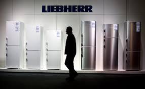 Risultati immagini per liebherr frigoriferi