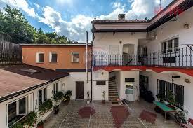 prodej činžovního domu s komerčním prostorem 550 m2 praha 6 prodej nájemního domu 550 m² praha 6 břevnov