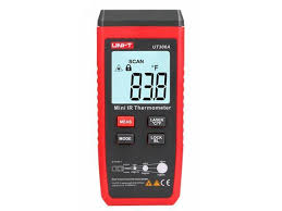 Business & Industrial <b>UNI</b>-<b>T UT306A Digital</b> LCD Infrared ...