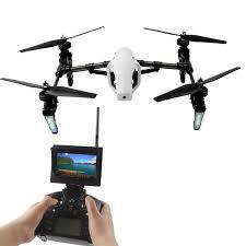 <b>WLtoys Q333 - A</b> 5.8G FPV RC Drone | Gearbest