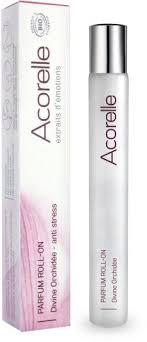 <b>Acorelle</b> Eau de Parfum roll on <b>Divine Orchidée</b> 10 ml