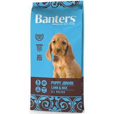 <b>Banters Puppy</b> Junior <b>сухой корм</b> для щенков и беременных ...