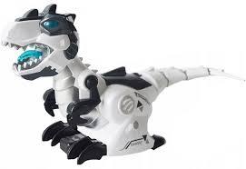 <b>Радиоуправляемый интерактивный динозавр</b> Тираннозавр Рекс ...