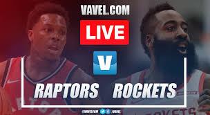 Full Highlights: Raptors 111-118 Rockets, 2019 NBA Japan games ...