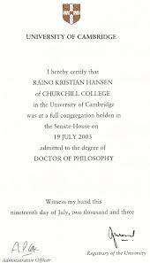 cv raino og delia press here to see the phd diploma