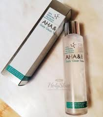 AHA & BHA Daily <b>Clean</b> Toner очищающий <b>тонер</b> с aha и bha ...