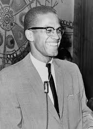 the autobiography of malcolm x malcolm x 12 1964