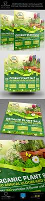 plant show flyer template by owpictures graphicriver plant show flyer template commerce flyers
