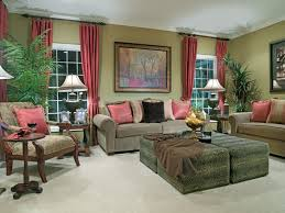 pictures family room
