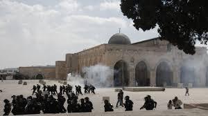 Resultado de imagen para al aqsa mosque