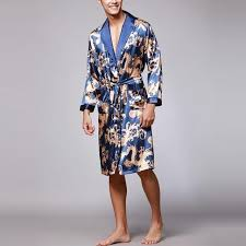 men 39 s kimono robes