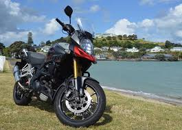 Review of a 77,000km <b>Suzuki V</b>-<b>Strom DL1000</b> | Ride Forever