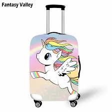 Pink Unicorn <b>Backpack</b> For Teenager Girls <b>Children School</b> Bags ...