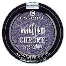 Купить Essence <b>Тени для век Melted</b> Chrome Eyeshadow 03 ...