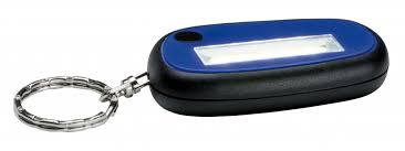 <b>78968 Фонарь</b>-брелок Mini Key Flashlight,синий