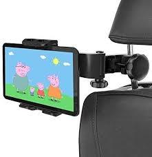 <b>Car</b> Headrest <b>Mount</b>, <b>Car</b> iPad <b>Mount</b> for <b>Back Seat Bracket</b> for iPad ...