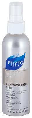 PHYTO <b>Спрей для придания</b> объема Phytovolume Actif — купить ...
