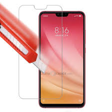 2pcs for xiaomi mi 9 glass screen protector tempered mi9 film 9h 6 39